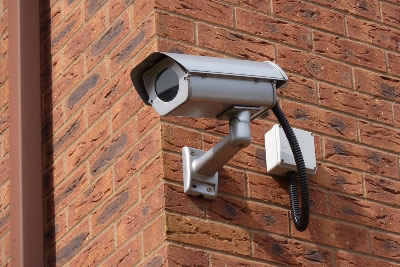 CCTV Systems and Cameras